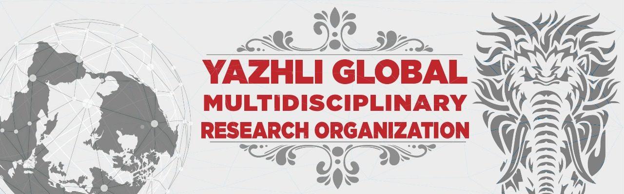 9th March 2019 – Yazhli Global Multidisciplinary Research
